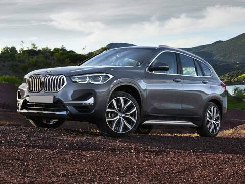 2020 BMW X1 for sale at BMW OF NEWPORT in Middletown RI