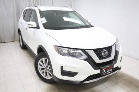 2018 Nissan Rogue for sale at EMG AUTO SALES in Avenel NJ