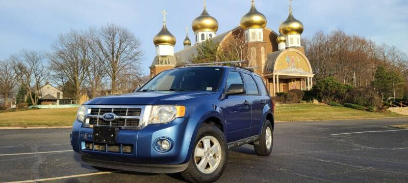 2010 Ford Escape for sale at Car Leaders NJ, LLC in Hasbrouck Heights NJ