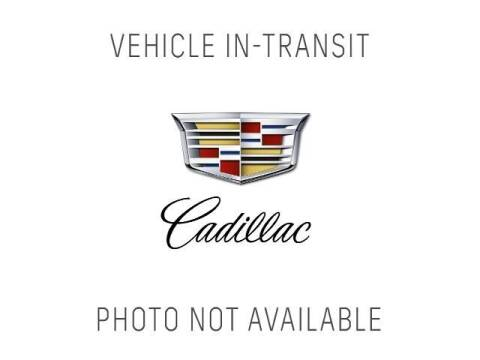 2018 Dodge Durango for sale at Radley Cadillac in Fredericksburg VA