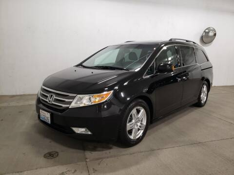 2011 Honda Odyssey for sale at Painlessautos.com in Bellevue WA