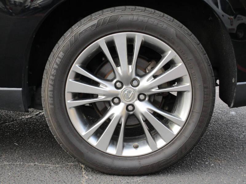 2013 Lexus RX 350 4dr SUV - Dallas TX