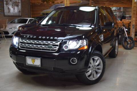 2013 Land Rover LR2 for sale at Chicago Cars US in Summit IL