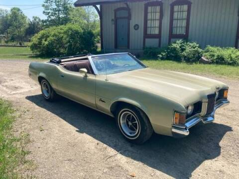 1971 Mercury Cougar for sale at Haggle Me Classics in Hobart IN