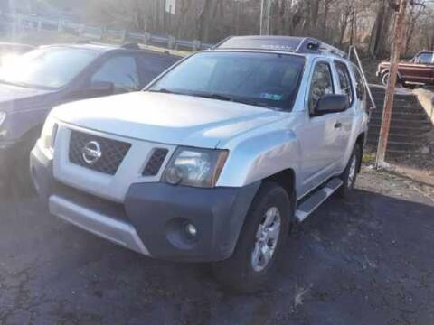 2009 Nissan Xterra for sale at Carlisle Cars in Chillicothe OH