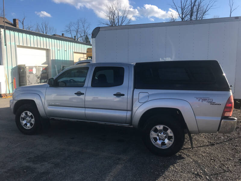 2005 Toyota Tacoma for sale at ACE HARDWARE OF ELLSWORTH dba ACE EQUIPMENT in Canfield OH