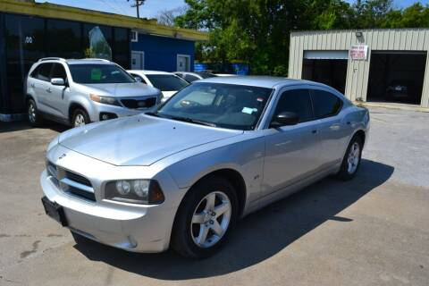 2010 Dodge Charger for sale at Preferable Auto LLC in Houston TX