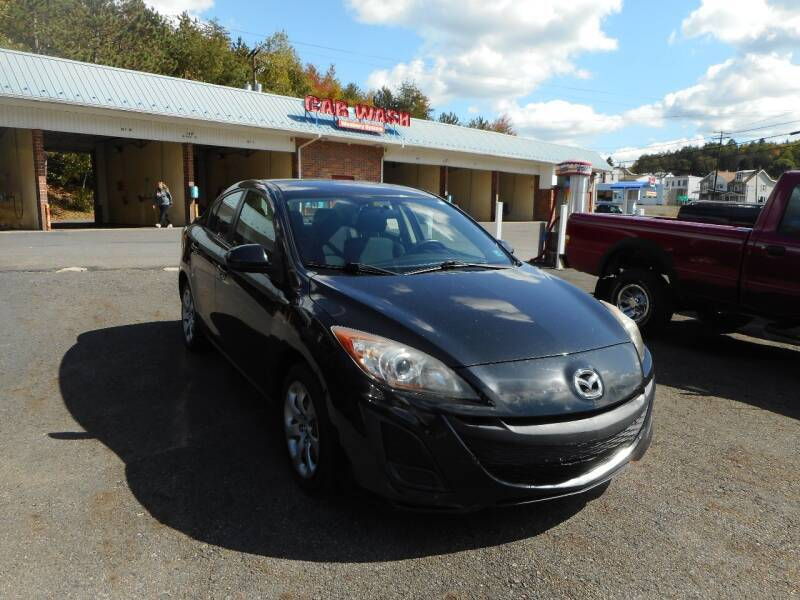 2011 Mazda MAZDA3 for sale at Automotive Toy Store LLC in Mount Carmel PA
