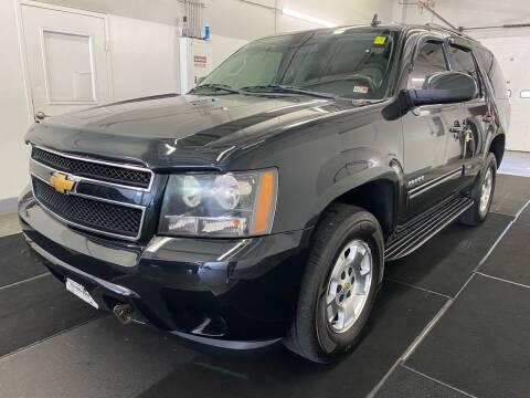 2010 Chevrolet Tahoe for sale at TOWNE AUTO BROKERS in Virginia Beach VA
