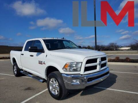 2015 RAM Ram Pickup 2500 for sale at INDY LUXURY MOTORSPORTS in Fishers IN