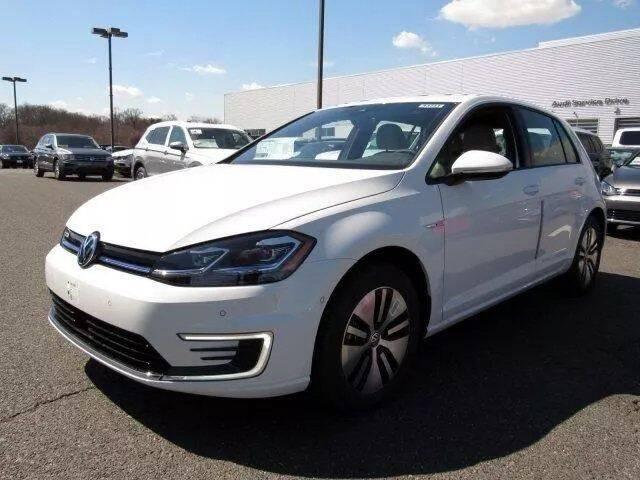 2019 Volkswagen e-Golf for sale in Edison, NJ