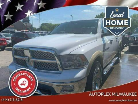 2011 RAM Ram Pickup 1500 for sale at Autoplex Milwaukee in Milwaukee WI