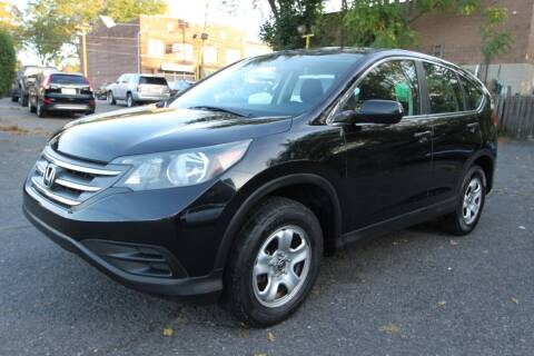 2013 Honda CR-V for sale at AA Discount Auto Sales in Bergenfield NJ