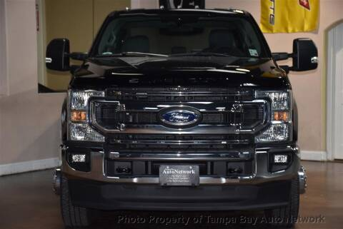 2020 Ford F-350 Super Duty for sale at Tampa Bay AutoNetwork in Tampa FL