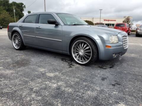 2006 Chrysler 300 for sale at Ron's Used Cars in Sumter SC