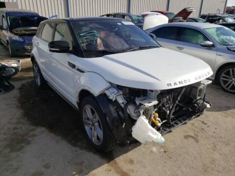 2013 Land Rover Range Rover Evoque for sale at STS Automotive - Miami, FL in Miami FL