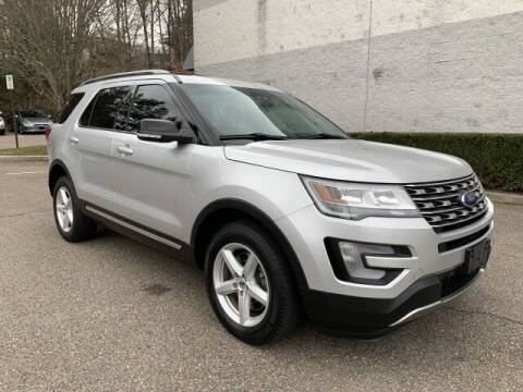 2016 Ford Explorer for sale at Select Auto in Smithtown NY