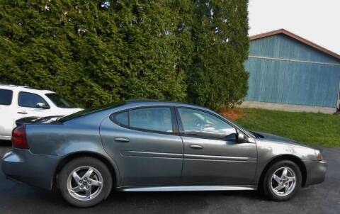 2004 Pontiac Grand Prix for sale at CARS II in Brookfield OH