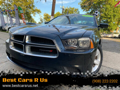 2013 Dodge Charger for sale at Best Cars R Us in Plainfield NJ