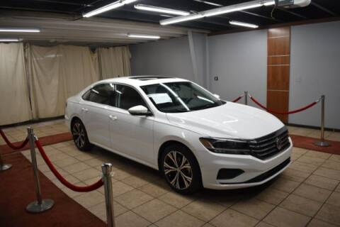2020 Volkswagen Passat for sale at Adams Auto Group Inc. in Charlotte NC