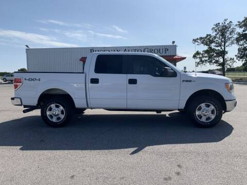 2014 Ford F-150 for sale at PHOENIX AUTO GROUP in Belton TX