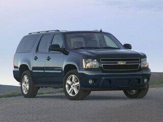 2010 Chevrolet Suburban for sale at West Motor Company - West Motor Ford in Preston ID