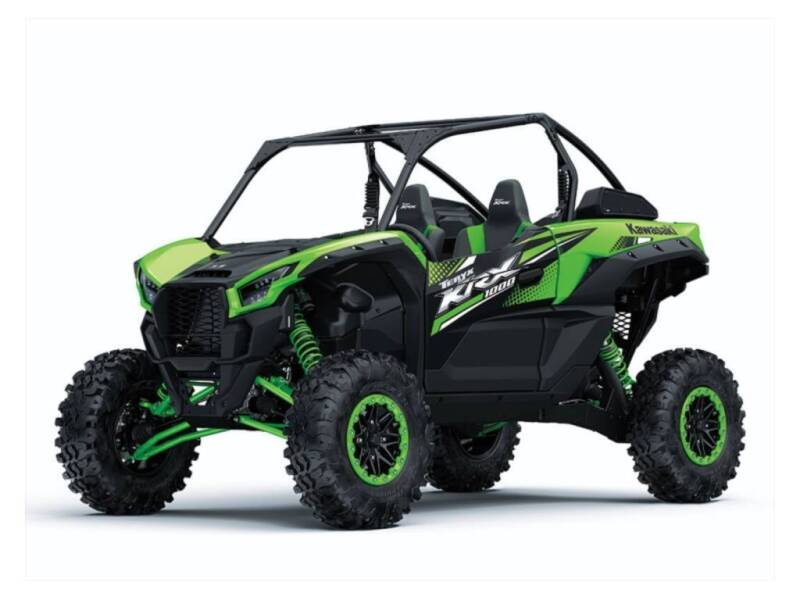 2021 Kawasaki Teryx KRX® 1000 for sale at Head Motor Company - Head Indian Motorcycle in Columbia MO