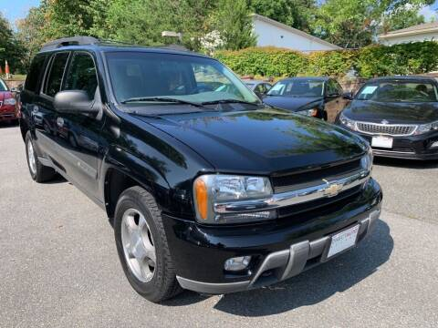 2004 Chevrolet TrailBlazer EXT for sale at Direct Auto Access in Germantown MD