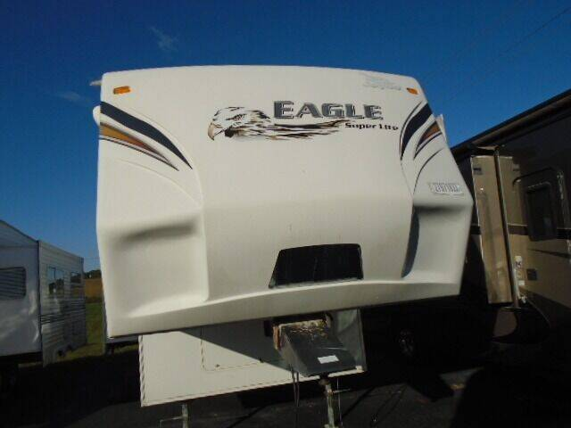 2011 Jayco EAGLE SUPER LITE for sale at Lee RV Center in Monticello KY