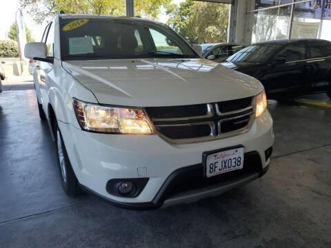 2014 Dodge Journey for sale at Sac River Auto in Davis CA