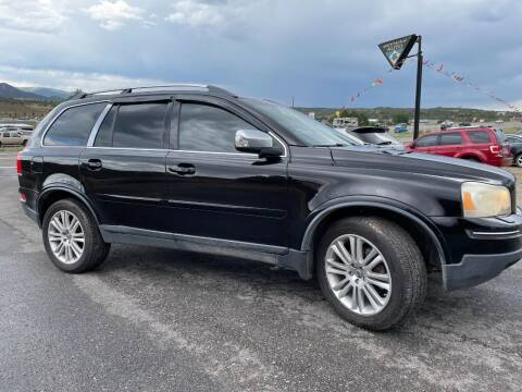 2008 Volvo XC90 for sale at Skyway Auto INC in Durango CO