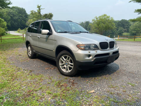 2005 BMW X5 for sale at Deals On Wheels LLC in Saylorsburg PA