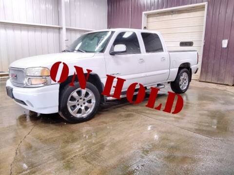 2006 GMC Sierra 1500 for sale at East Coast Auto Source Inc. in Bedford VA