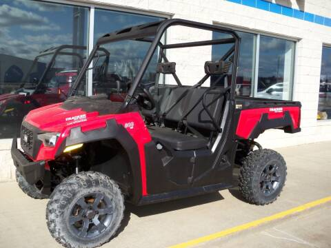 2021 TRACKER OFF ROAD 800 SXS for sale at Tyndall Motors in Tyndall SD
