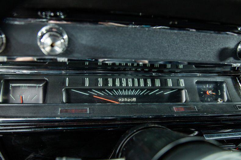 1966 Chevrolet Chevelle 38