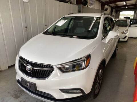2017 Buick Encore for sale at Allen Turner Hyundai in Pensacola FL
