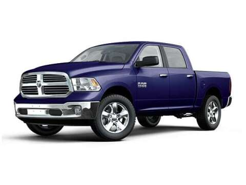 2017 RAM Ram Pickup 1500 for sale at Shults Resale Center Olean in Olean NY