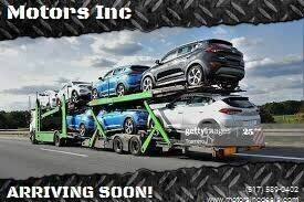 2007 Cadillac DTS for sale at Motors Inc in Mason MI