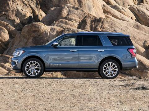 2019 Ford Expedition for sale at Gregg Orr Pre-Owned Shreveport in Shreveport LA