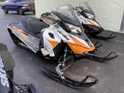 2019 Ski-Doo Renegade® Sport 600 ACE