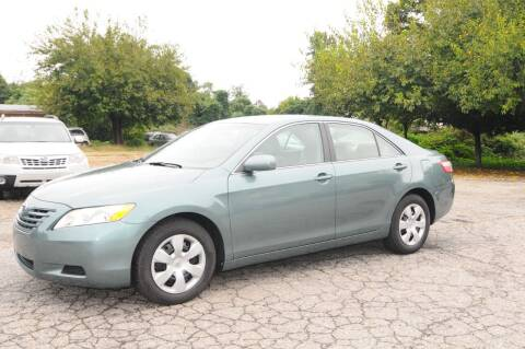 2008 Toyota Camry for sale at RICHARDSON MOTORS USED CARS - Buy Here Pay Here in Anderson SC
