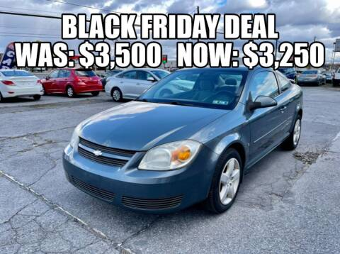 2007 Chevrolet Cobalt for sale at AZ AUTO in Carlisle PA