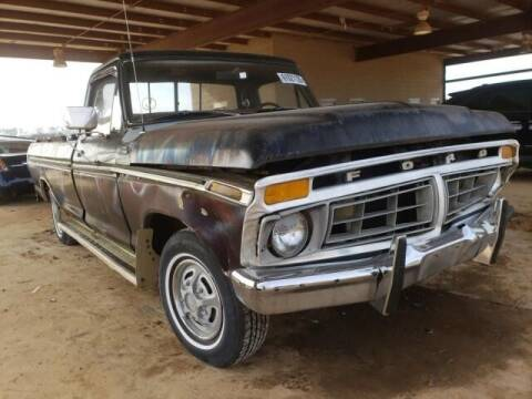 1977 Ford F-100 for sale at OVE Car Trader Corp in Tampa FL