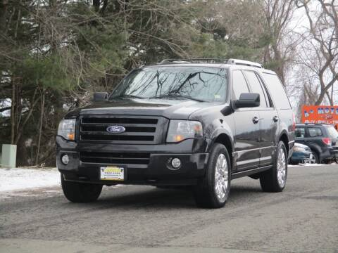 2012 Ford Expedition for sale at Loudoun Used Cars in Leesburg VA