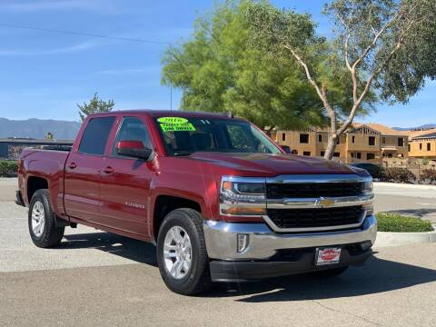 2016 Chevrolet Silverado 1500 for sale at Esquivel Auto Depot in Rialto CA