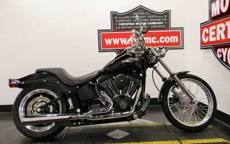 2006 Harley-Davidson NITE TRAIN for sale at Certified Motor Company in Las Vegas NV