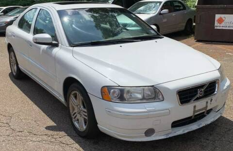 2008 Volvo S60 for sale at Reliable Auto Sales in Roselle NJ