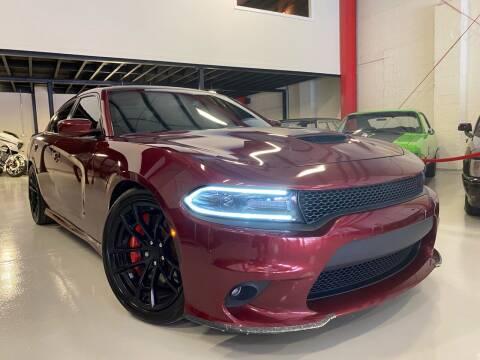 2018 Dodge Charger for sale at Celebrity Motors in Newark NJ