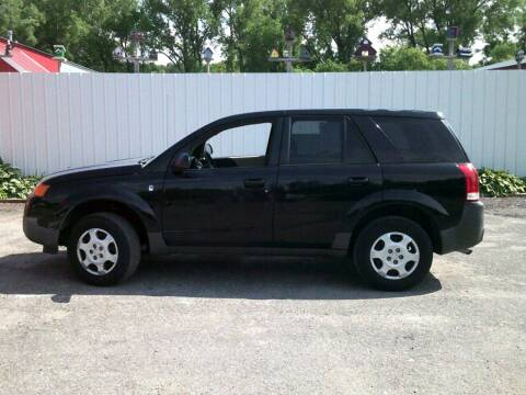 2005 Saturn Vue for sale at Chaddock Auto Sales in Rochester MN