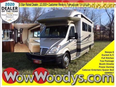 2008 Freightliner Sprinter Cab Chassis for sale at WOODY'S AUTOMOTIVE GROUP in Chillicothe MO